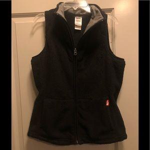 Great black North Face vest